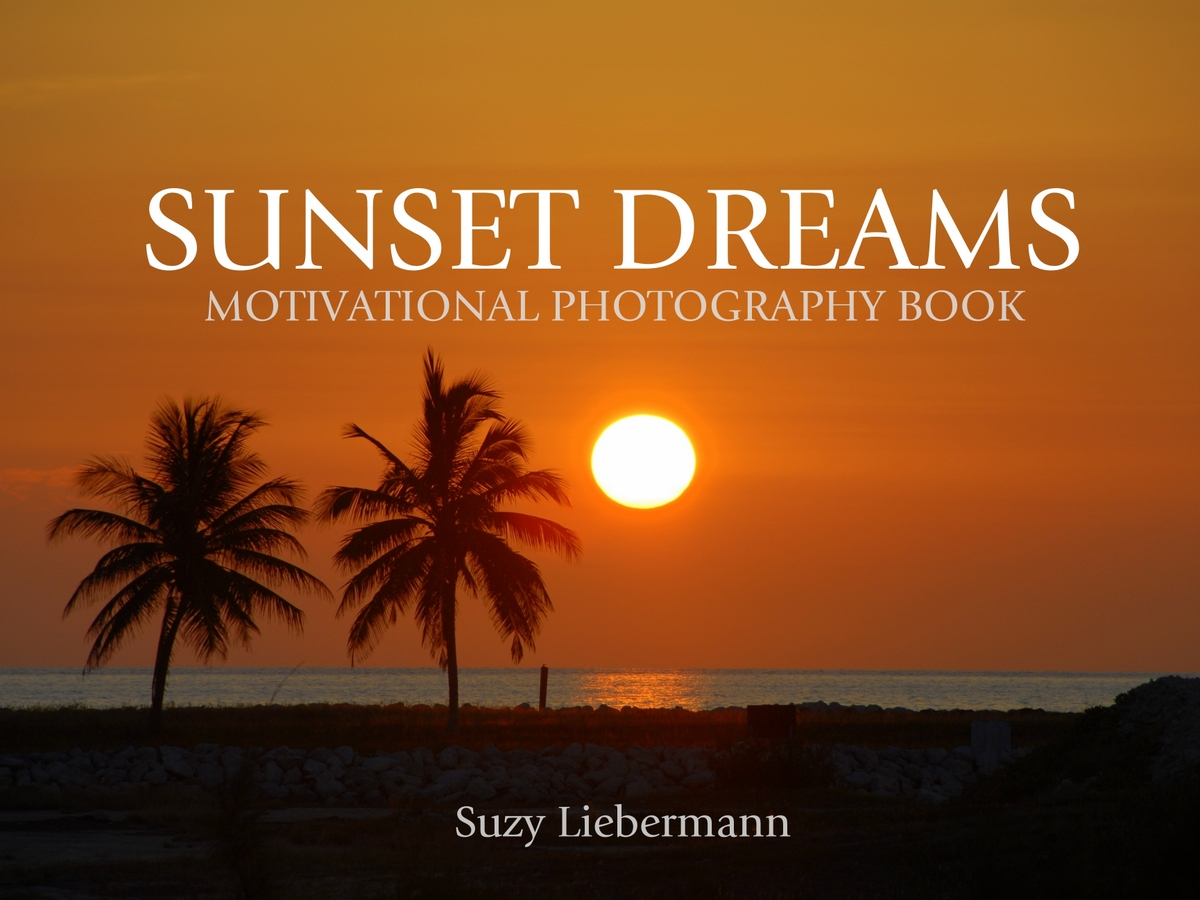 Sunset Dreams: A Coffee Table Book