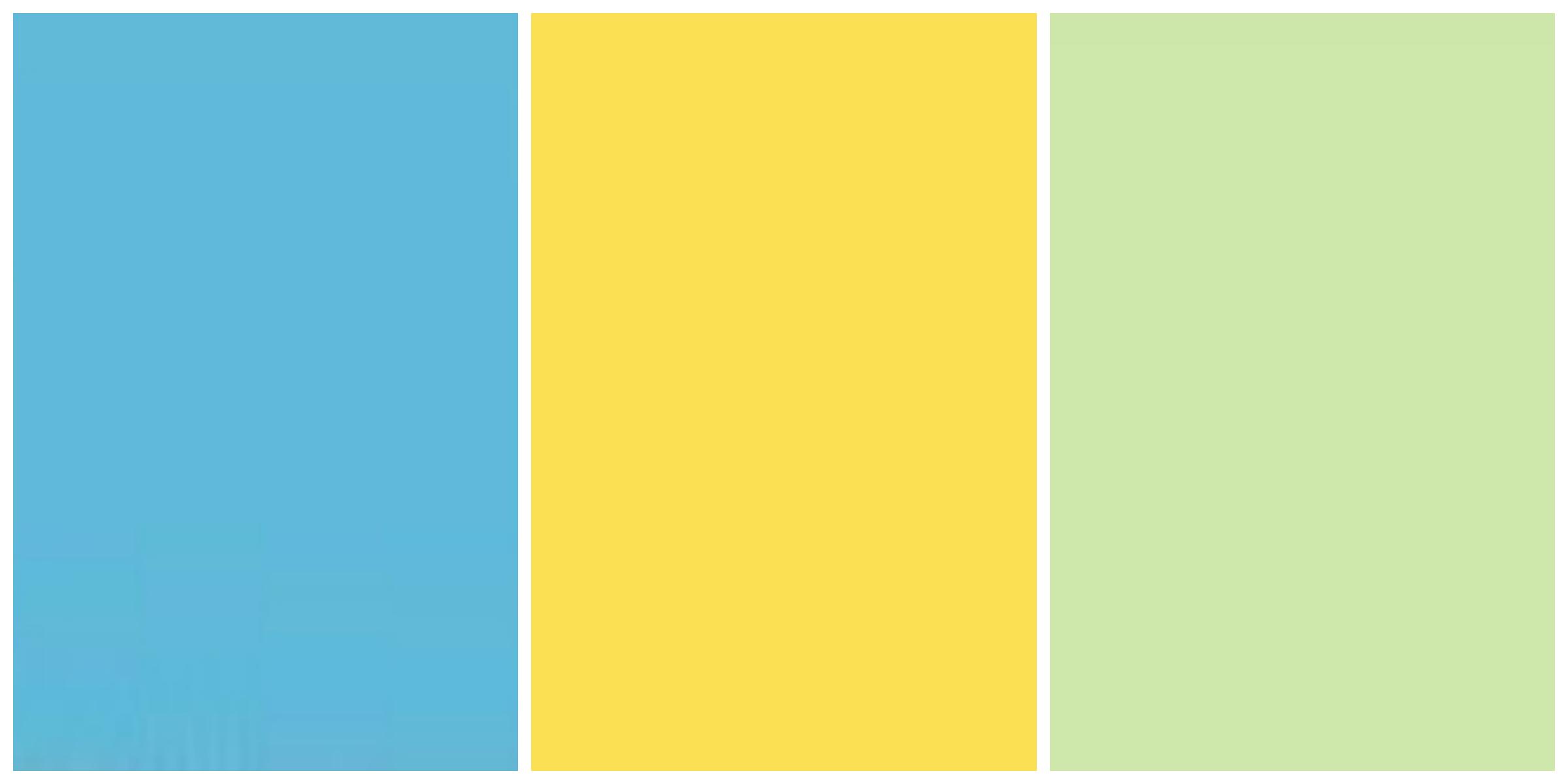 paint colors: our picks