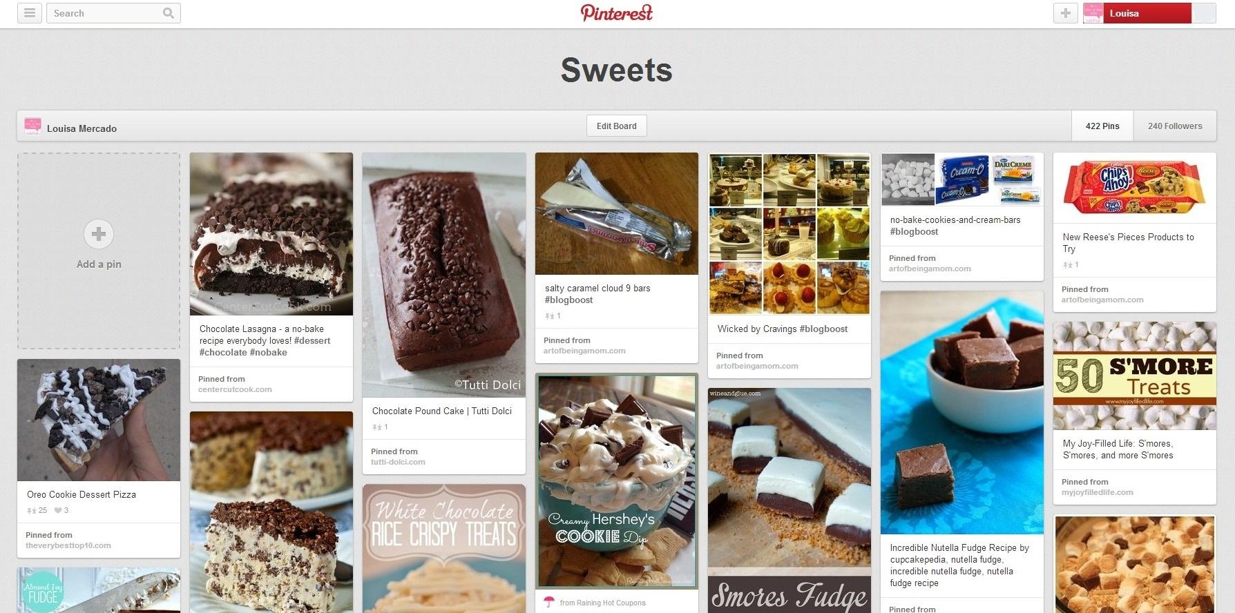 sweets-pins
