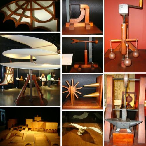 da vinci the genius mind museum art of being a mom www.artofbeingamom.com 03