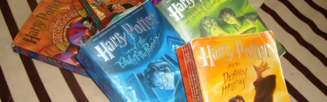 harry-potter-book-series