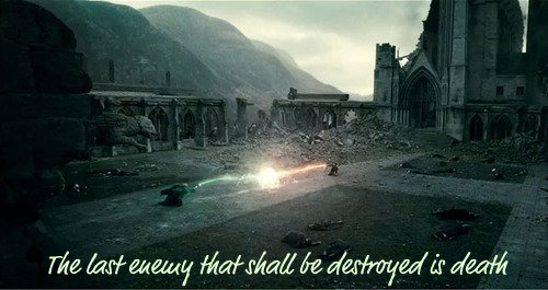 harry potter-quote