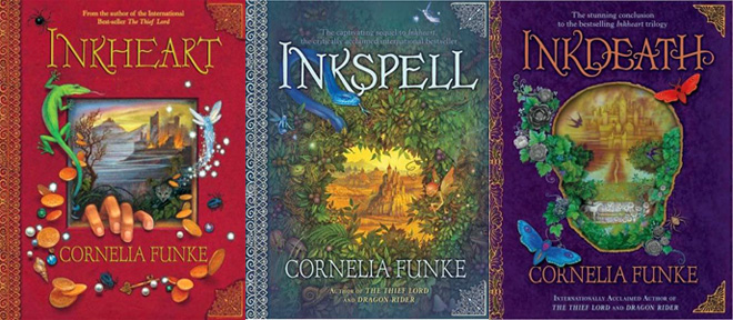 inkheart-books