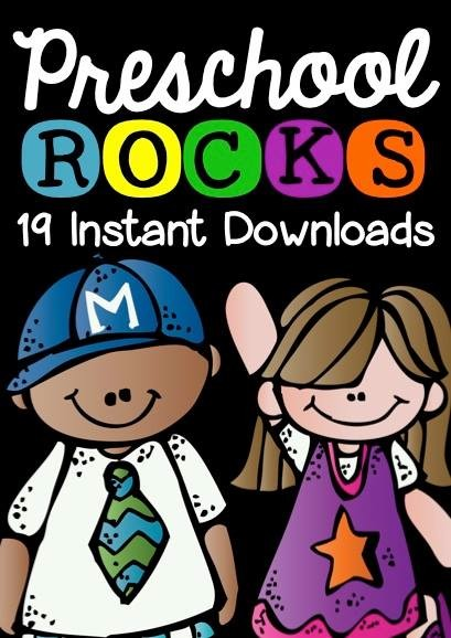preschoolrocks