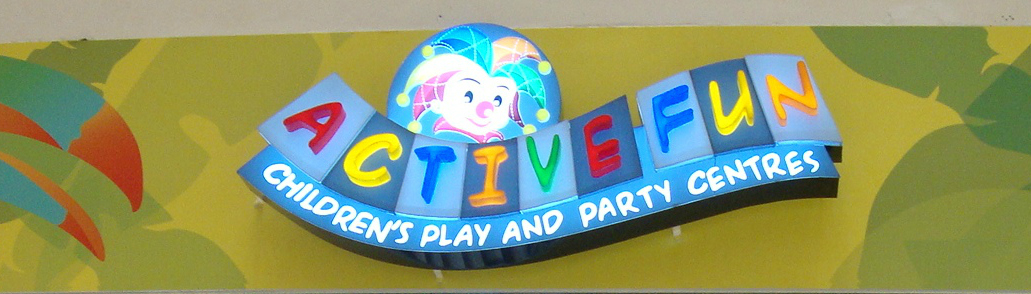 Active Fun at Ayala Fairview Terraces
