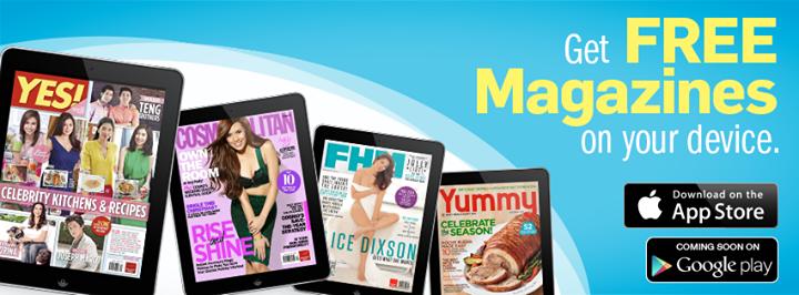 Buqo Bookstore: eBook App & Giveaway!