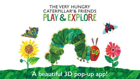 hungry-caterpillar-app