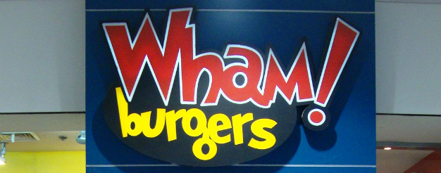 Wham Burgers