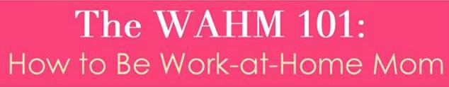 My WAHM 101 Workshop Guest Panelist Experience