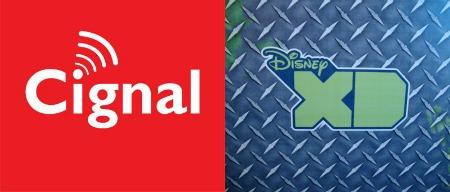 Cignal TV and Disney XD Presents Spiderman!