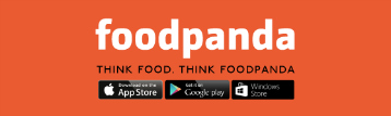 Food Delivery Online with Foodpanda