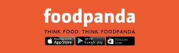 Foodpanda Convenient Food Delivery