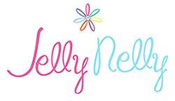 Jelly Nelly: Scented Sandals