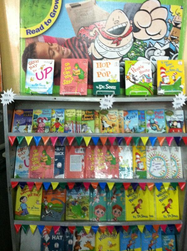 scholastic warehouse sale book sale art of being a mom www.artofbeingamom.com 10
