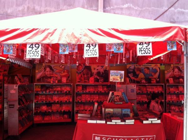 scholastic warehouse sale book sale art of being a mom www.artofbeingamom.com 17