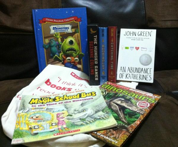 scholastic warehouse sale book sale art of being a mom www.artofbeingamom.com 25