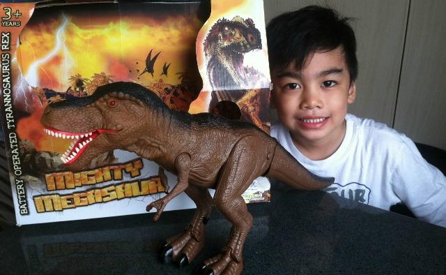 ensogo dinosaur clark land dinosaur activities lifestyle mommy blogger www.artofbeingamom.com 01
