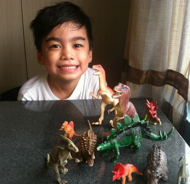 ensogo dinosaur clark land dinosaur activities lifestyle mommy blogger www.artofbeingamom.com 03