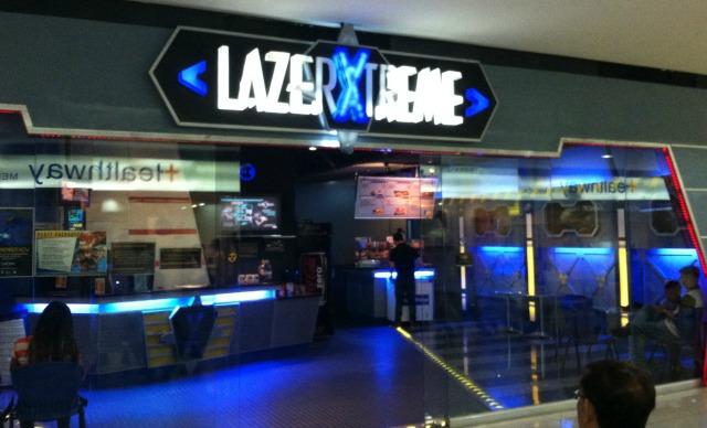 lazerxtreme lasertag laser tag games market market lifestyle mommy blogger www.artofbeingamom.com 01
