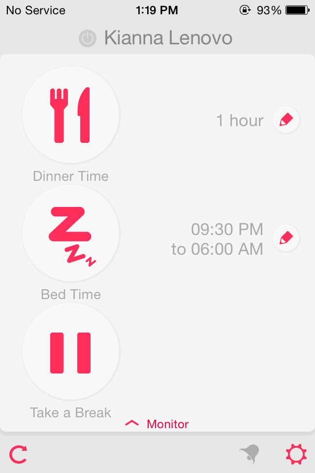 dinnertime plus app keep track of your teen lifestyle mommy blogger www.artofbeingamom.com 01