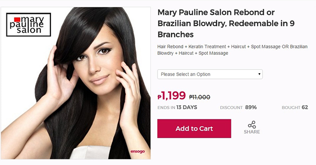 ensogo philippines sir george salon hair rebond keratin treatment lifestyle mommy blogger www.artofbeingamom.com 02