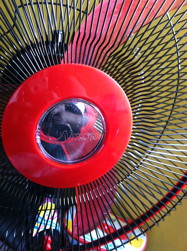 Nikon Stand Fan Choices on Ensogo Philippines