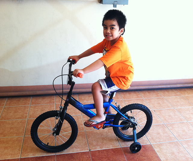 spiderman bike for kids js philippines global toy distributor lifestyle mommy blogger www.artofbeingamom.com 01