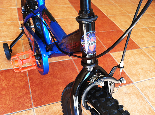 spiderman bike for kids js philippines global toy distributor lifestyle mommy blogger www.artofbeingamom.com 03