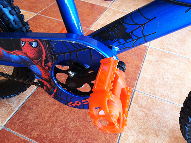 spiderman bike for kids js philippines global toy distributor lifestyle mommy blogger www.artofbeingamom.com 05