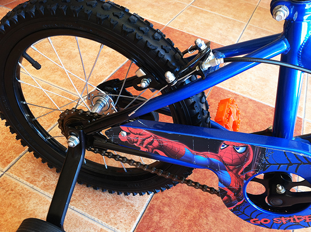 spiderman bike for kids js philippines global toy distributor lifestyle mommy blogger www.artofbeingamom.com 06