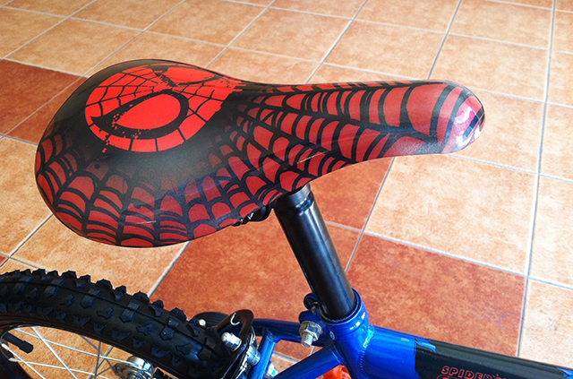spiderman bike for kids js philippines global toy distributor lifestyle mommy blogger www.artofbeingamom.com 07