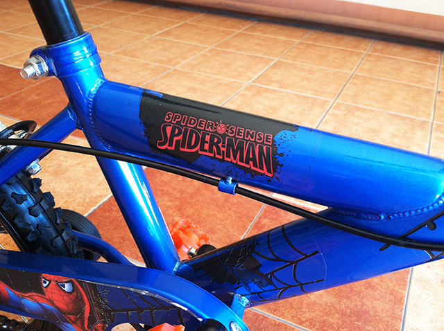 spiderman bike for kids js philippines global toy distributor lifestyle mommy blogger www.artofbeingamom.com 09