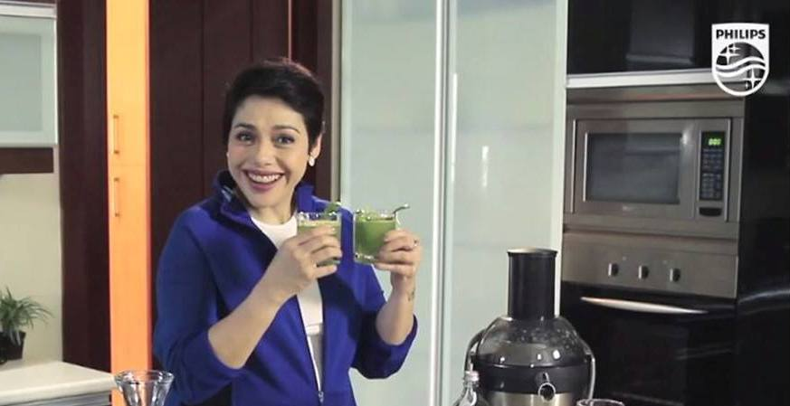 Shed Those Holidays Pounds with a Power Juicer