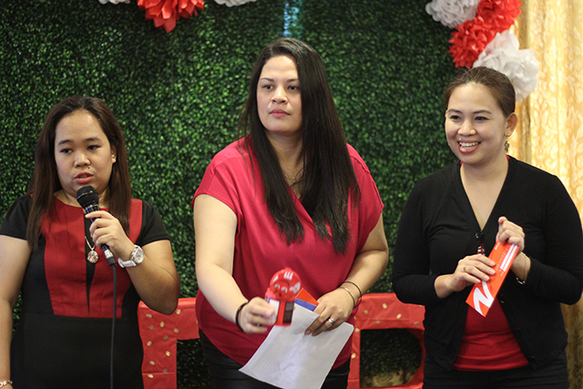 mommy bloggers philippines christmas party 2015 casa litrato lifestyle mommy blogger www.artofbeingamom.com 01