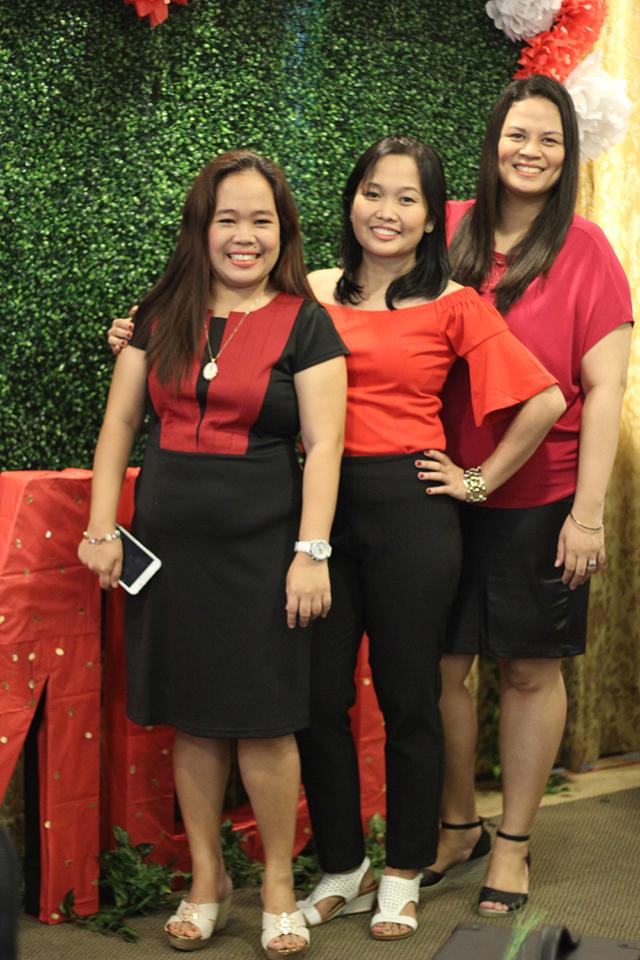 mommy bloggers philippines christmas party 2015 lifestyle mommy blogger www.artofbeingamom.com 01