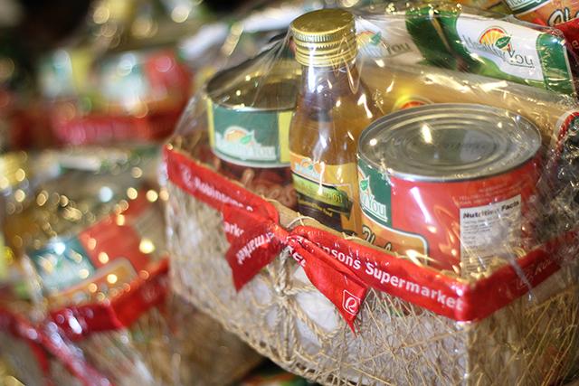 mommy bloggers philippines christmas party 2015 robinsons supermarket lifestyle mommy blogger www.artofbeingamom.com 01