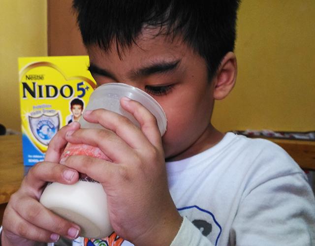 nido 3+ nido 5+ nido growing up milk nido milk lifestyle mommy blogger www.artofbeingamom.com 06