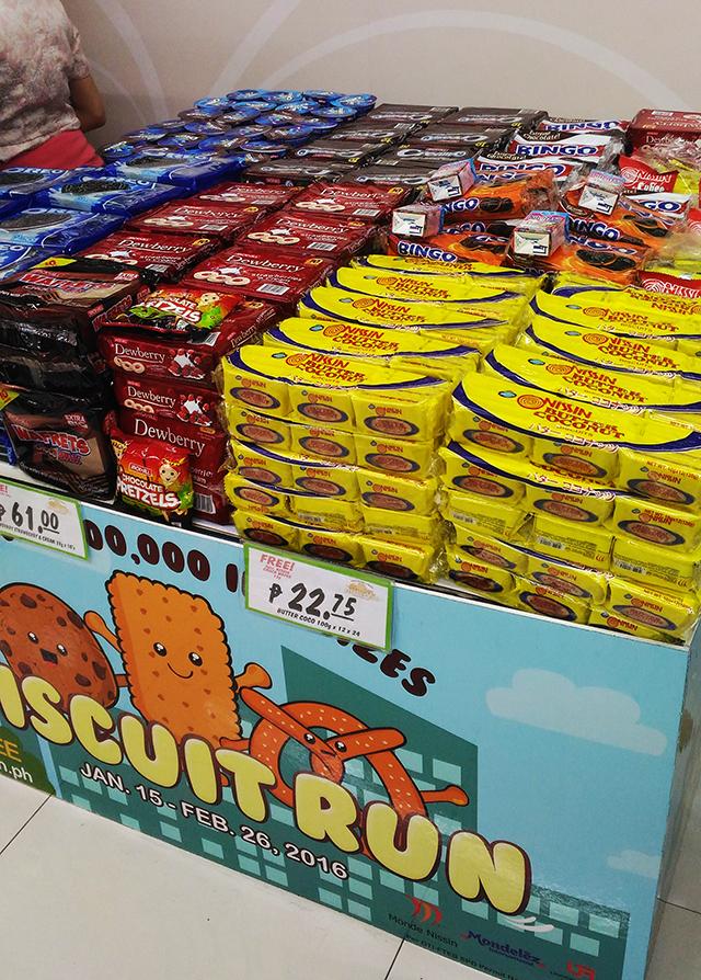 robinsons supermarket biscuit run game online game mondelez lifestyle mommy blogger www.artofbeingamom.com 02