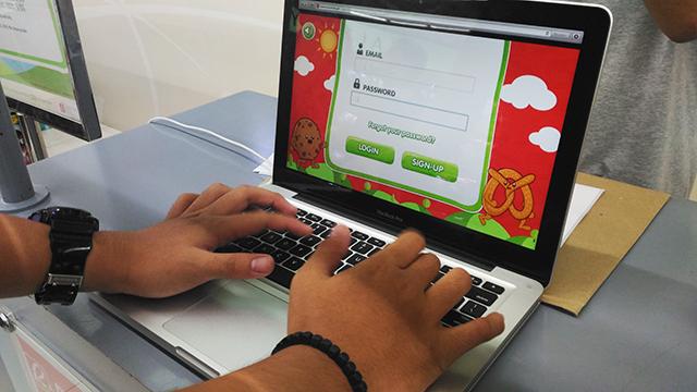 robinsons supermarket biscuit run game online game mondelez lifestyle mommy blogger www.artofbeingamom.com 03