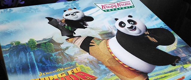 Everything Kung Fu Panda 3!