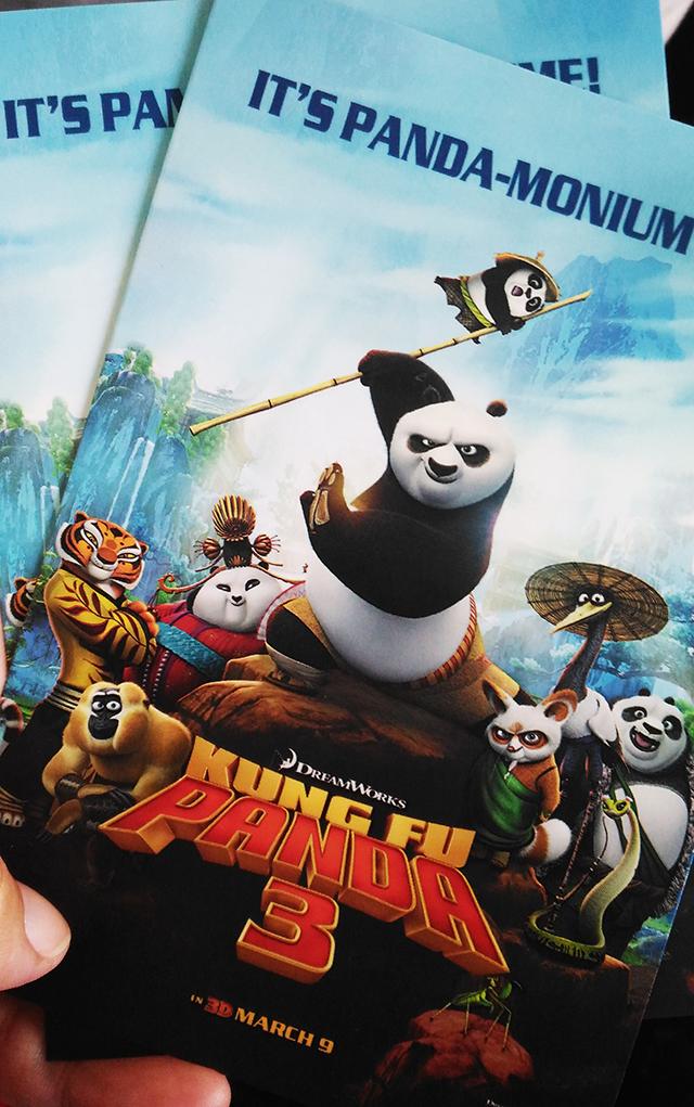 kung fu panda 3 mcdonalds side dish corn cup lifestyle mommy blogger www.artofbeingamom.com 03