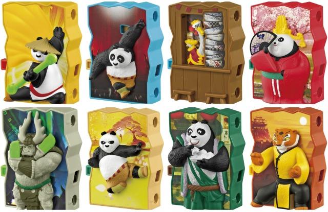 kung fu panda 3 mcdonalds side dish corn cup lifestyle mommy blogger www.artofbeingamom.com 08