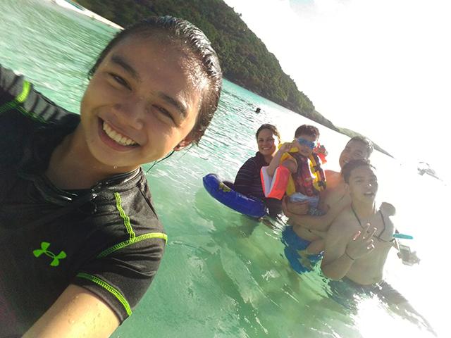 calaguas island camarines sur bicol beach island travel lifestyle mommy blogger www.artofbeingamom.com 12