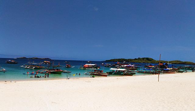 calaguas island camarines sur bicol beach island travel lifestyle mommy blogger www.artofbeingamom.com 31
