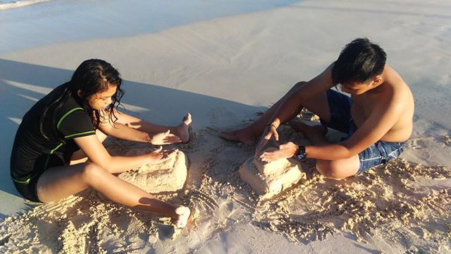 calaguas island camarines sur bicol beach island travel lifestyle mommy blogger www.artofbeingamom.com 49