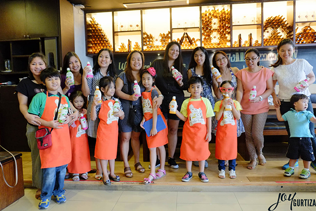 brotzeit junior chef baking workshop lifestyle mommy blogger www.artofbeingamom.com image by joy gurtiza 05