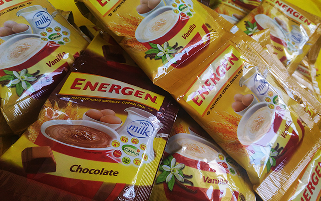 Join the Healthy Breakfast Movement with Energen!