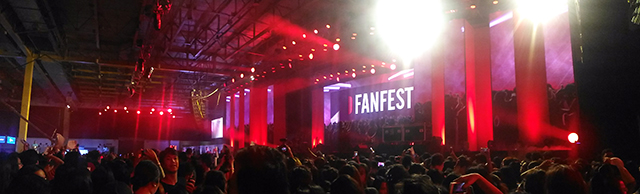 YouTube Fanfest 2016!