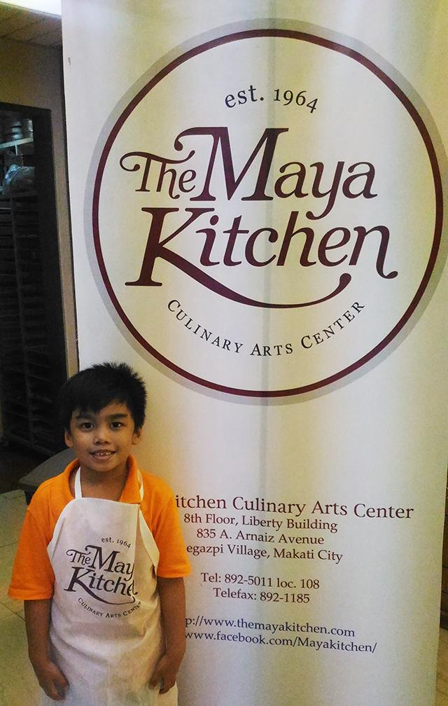 maya kitchen baking workshop maya pancake mix lifestyle mommy blogger www.artofbeingamom.com 14