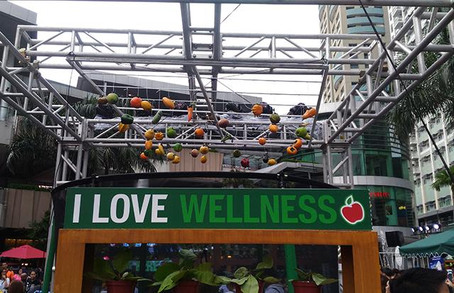 robinsons supermarket wellness festival healthy lifestyle ilovewellness lifestyle mommy blogger www.artofbeingamom.com 13